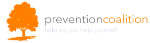 The Opioid Prevention Coalition logo
