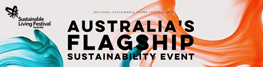 Sustainable Living Festival Melbourne